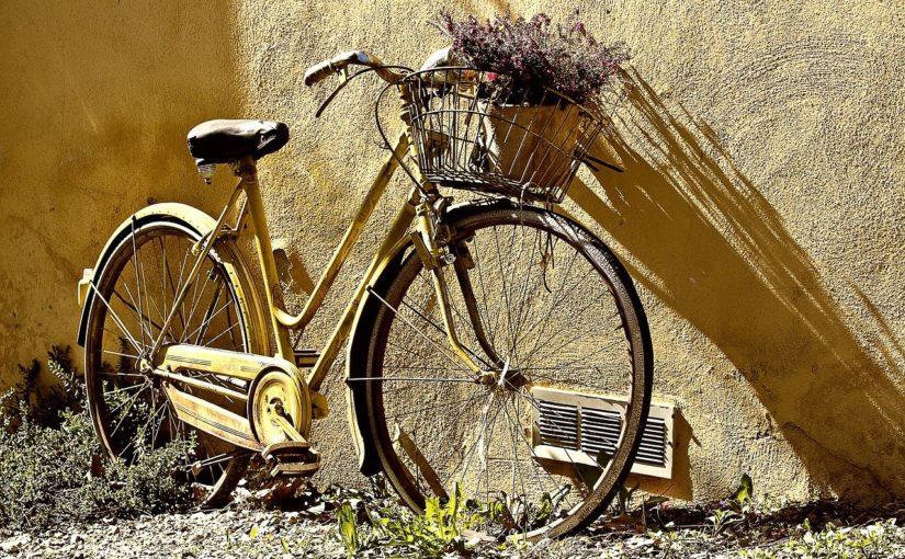 Jakikolwiek wielbiciel jazdy rowerowej z pewnością wyczekuje, aż wszelkie śniegi i lody odejdą już w niepamięć.